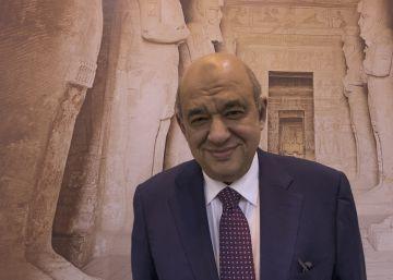 Egipto lucha por resucitar su industria turística