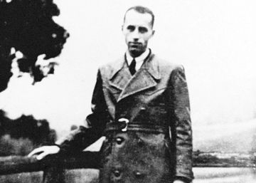 La segunda muerte del último jerarca nazi