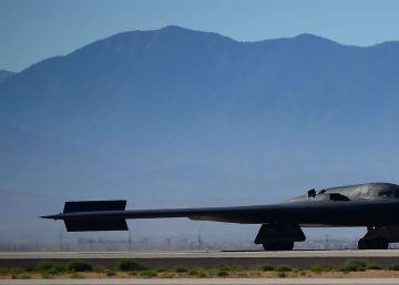 EE UU bombardea dos campamentos del ISIS en Libia