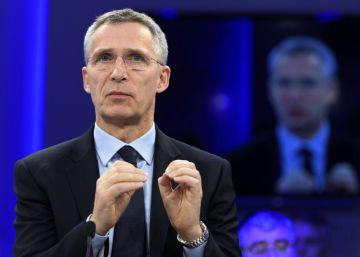 Stoltenberg advierte de que un ciberataque activaría la defensa común en la OTAN