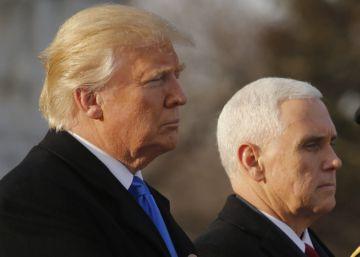 EE UU y el mundo asisten en tensión al advenimiento de la era Trump