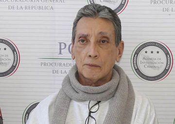 El narcogobernador Villanueva regresa a México para cumplir condena