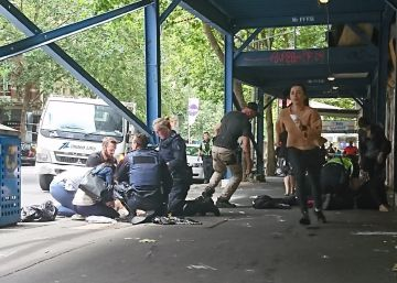 Tres muertos y 20 heridos en un atropello múltiple en Australia