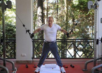 Putin gana la última partida