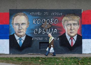 La estrategia de Putin: divide y vencerás