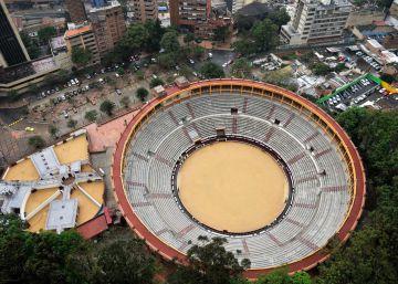 Los toros vuelven a Bogotá, la polémica continúa
