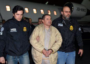 Extraditados 20 años de historia del narcotráfico