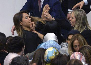 El Parlamento turco aprueba la reforma constitucional que reforzará a Erdogan