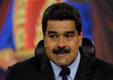 Maduro sustituye al presidente del Banco Central de Venezuela