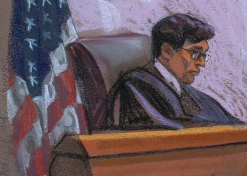 El Chapo, ante el juez de los datos encriptados