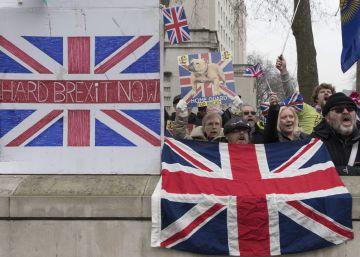 La justicia obliga a May a pasar por el Parlamento para activar el 'Brexit'