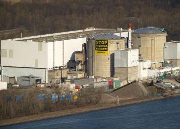 Francia cerrará su central nuclear más antigua
