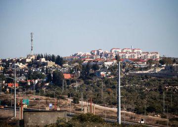 Netanyahu amplía las colonias en Cisjordania tras la investidura de Trump