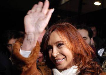 Espionaje argentino: una charla de Kirchner filtrada desata pasiones