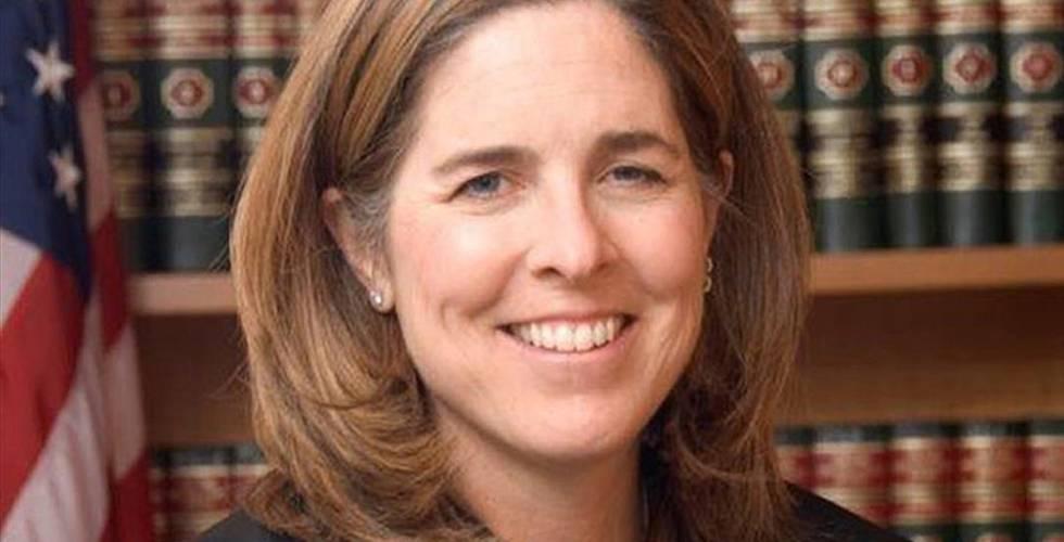Ann Donnelly, juez del Distrito Sur en Brooklyn