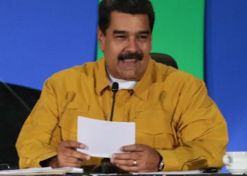 Angry Venezuelan president lashes out at 'interfering' Spanish PM