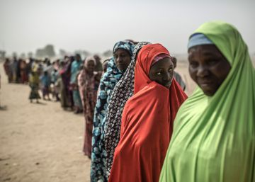 Dentro do inferno do Boko Haram