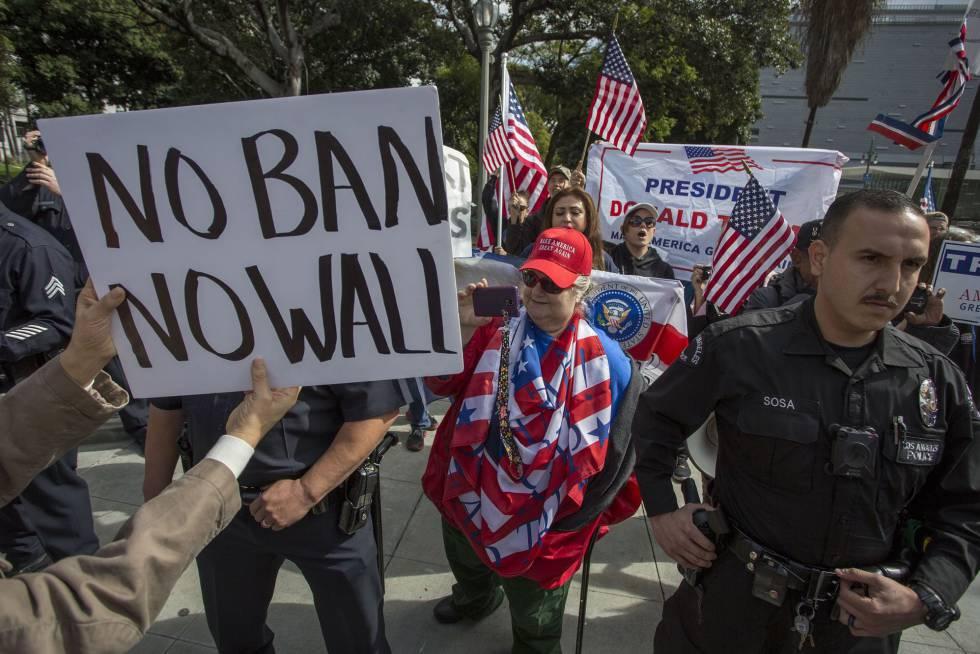Imigrante ilegal e com um tumor cerebral mede forças com os EUA