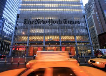 The New York Times lanza un alegato por