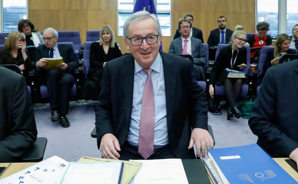 Bruxelas faz uma dura autocrítica e apresenta os planos da UE 'pós Brexit'