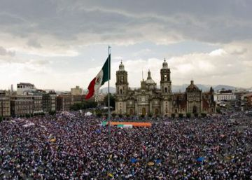 After 60 years, Mexico's iconic Zócalo is about to get a facelift