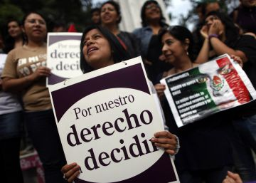 The difficulties of accessing a safe abortion procedure in Mexico