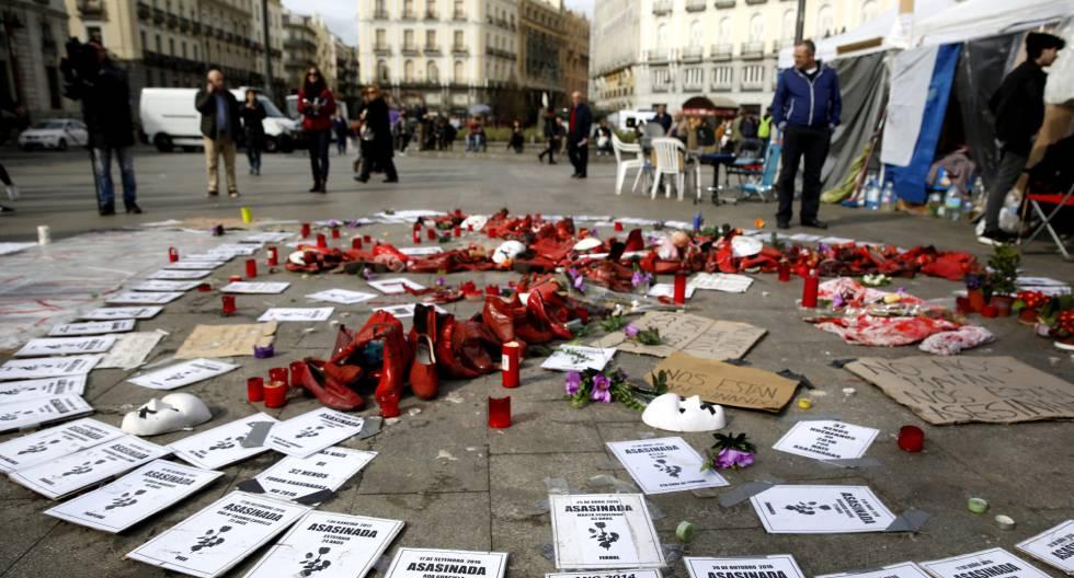 Mulheres de todo o mundo preparam greve internacional pelo 8 de março