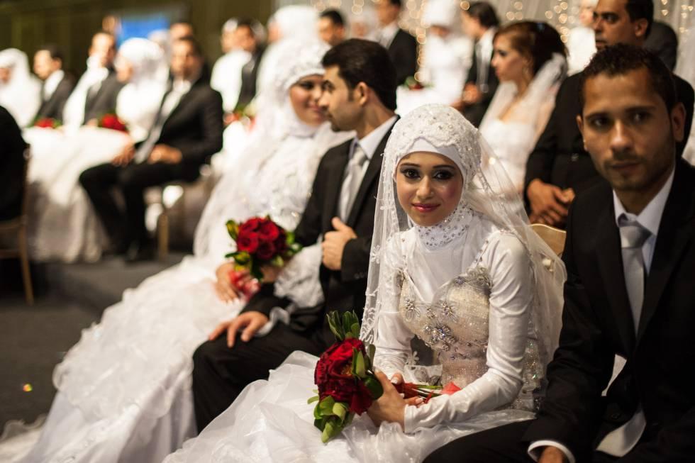 Matrimonio In Rumeno : Matrimonio mujer musulmana hombre catolico miles christi