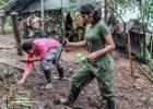 El Congreso colombiano aprueba la creación de la justicia especial para la paz