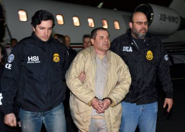 Mental health of 'El Chapo' declining rapidly, claims legal team