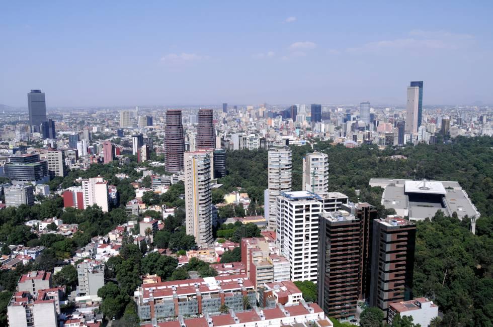 OCDE América Latina