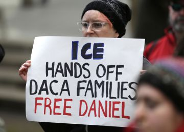 Judge releases 'dreamer' arrested in Seattle on illegal immigration charge