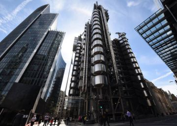 Lloyd's of London abrirá una filial en Bruselas debido al 'Brexit'