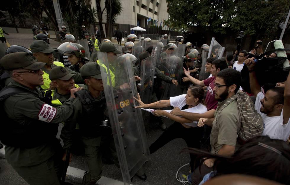 Venezuela las ltimas noticias en vivo internacional for Ultimas noticias del espectaculo internacional
