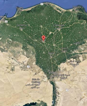 Egito declara estado de emergência depois do massacre de cristãos pelo Estado Islâmico