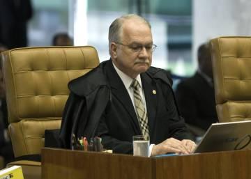 El Supremo de Brasil ordena investigar a ocho ministros del Gobierno Temer