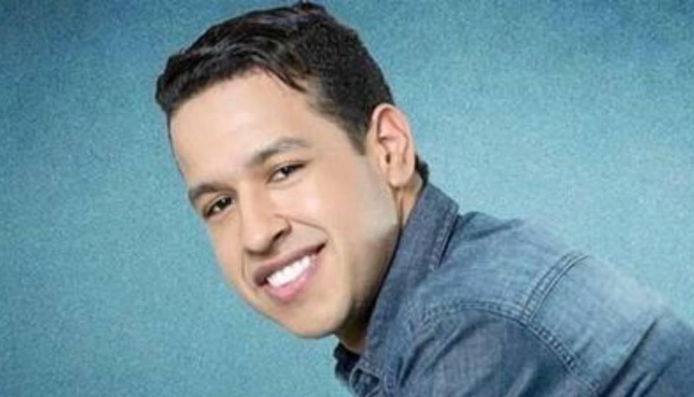 Martín Elías, cantante colombiano.