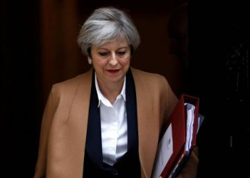 Theresa May convoca eleccions anticipades al Regne Unit el 8 de juny