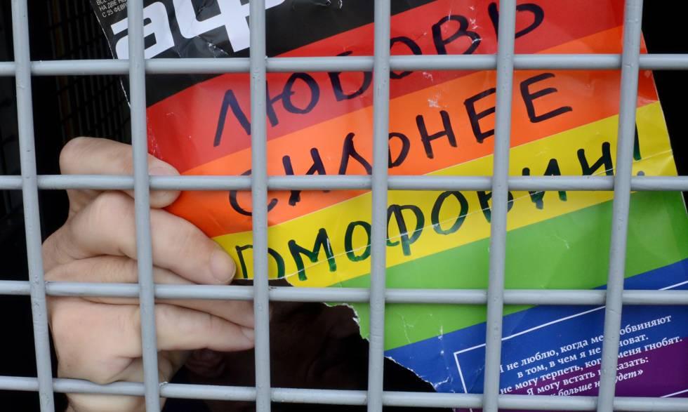 Campos de concentração para gays na Chechênia: o novo velho pesadelo da Federação Russa