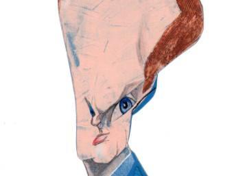 Emmanuel Macron, el hombre apresurado