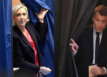 Elecciones en Francia 2017, últimas noticias