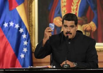El Gobierno venezolano inhabilita a otro gobernador opositor