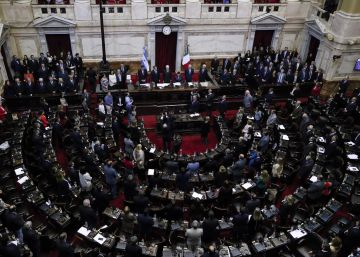 Argentina's Congress unites to prevent leniency for jailed dictatorship leaders