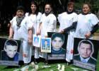 Las madres de Soacha no encuentran justicia en Colombia