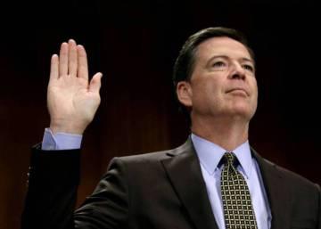 Trump destituye al director del FBI que investigaba su conexión con Rusia