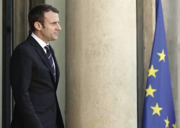Macron se apoya en políticos veteranos para poner en marcha su 'revolución'