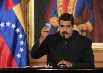 El Gobierno de Maduro destituye a la ministra que difundió el informe sobre la mortalidad infantil