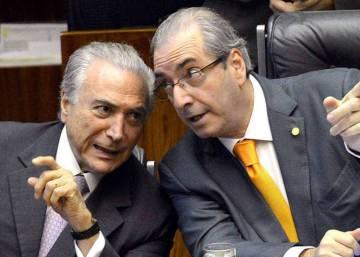 Una supuesta grabación en la que Michel Temer obstruye la justicia estremece Brasil