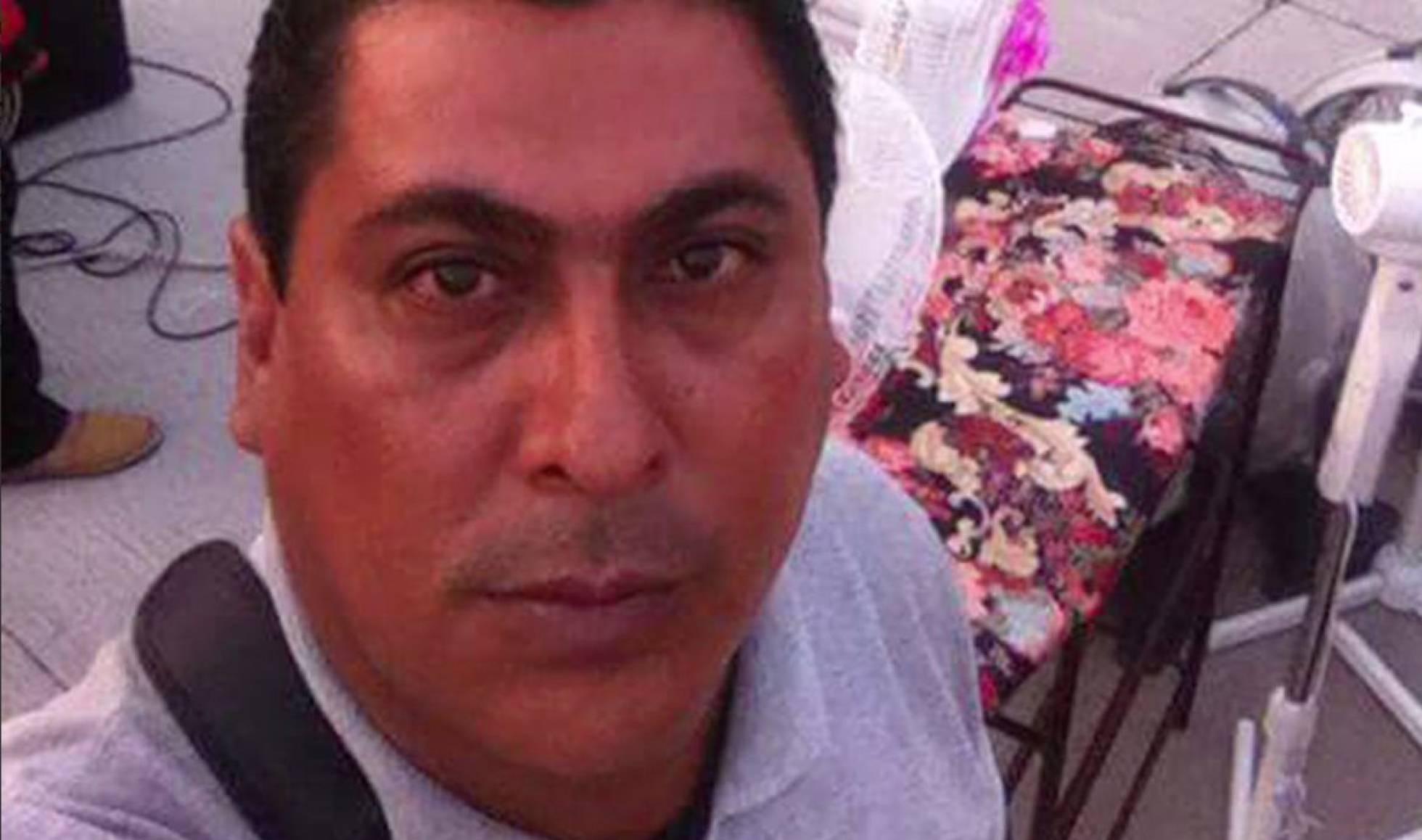 Hallados los restos de Salvador Adame, el séptimo periodista asesinado este año en México
