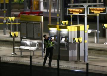 Lo que se sabe del ataque en Manchester